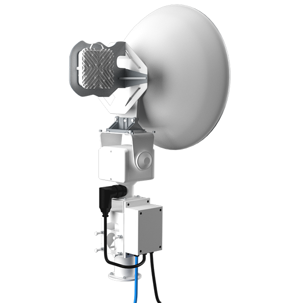Antenna Aiming Systems >> Quick Deploy - BATS Wireless